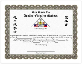 Custom martial arts certificates in chinese japanese korean and layout 9 yelopaper Images